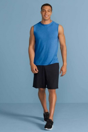 PERFORMANCE® ADULT SLEEVELESS T-SHIRT