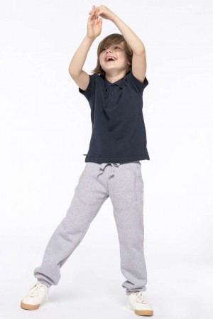 KID'S JOGGING BOTTOMS