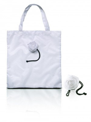 ROSE SHOPPER BAG