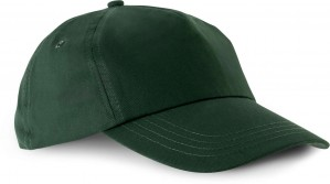 FIRST - 5 PANEL CAP