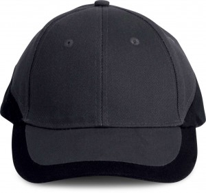 RACING - TWO-TONE 6 PANEL CAP