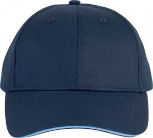 SANDWICH PEAK CAP - 6 PANELS
