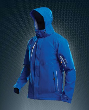 X-PRO EXOSPHERE 4 WAY STRETCH JACKET