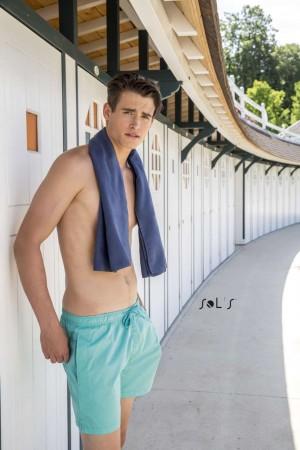 ATOLL 70 - MICROFIBRE TOWEL