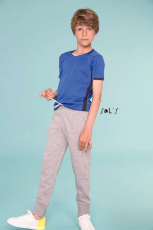 JAKE KIDS - SLIM FIT JOG PANTS