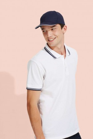 BUFFALO - SIX PANELS CAP