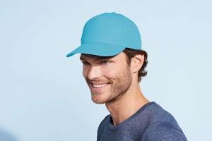 BUZZ - FIVE PANEL CAP
